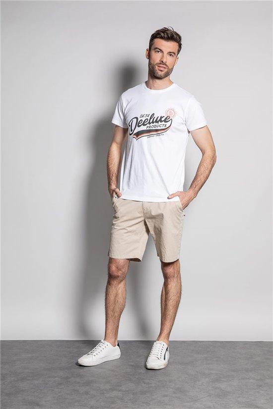 T-Shirt THORNSUN Homme S20130 (51456) - DEELUXE