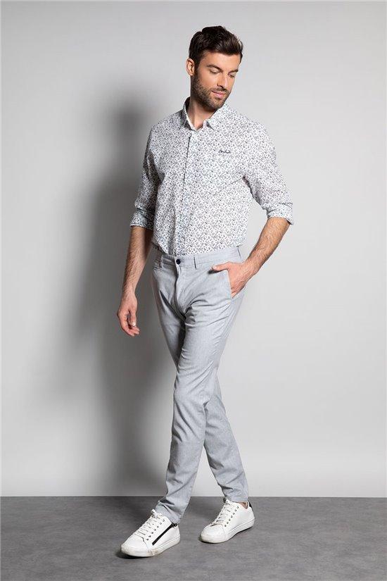 Pantalon PANTALON GULLSON Homme S207003 (51471) - DEELUXE