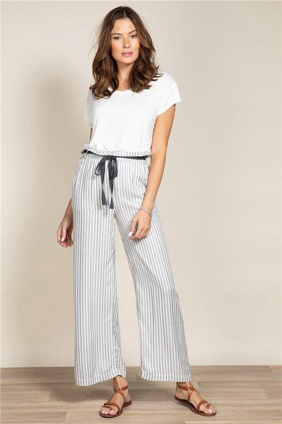 Pantalon Pantalon ARIANA Femme S20726W (51621) - DEELUXE