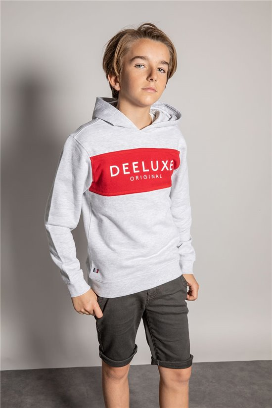 Sweat FIVE Garçon S20507B (51728) - DEELUXE