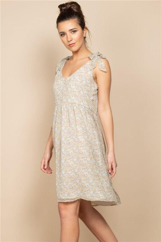 Robe BALINE Femme S20218W (52236) - DEELUXE