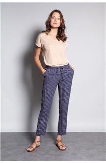 T-Shirt BELI Femme S20108W (52270) - DEELUXE