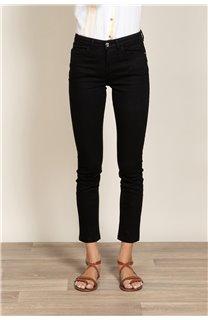 Pantalon PIME Femme S20P721W (52317) - DEELUXE