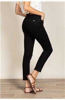 Pantalon PIME Femme S20P721W (52318) - DEELUXE