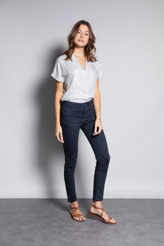 Pantalon PIME Femme S20P721W (52320) - DEELUXE