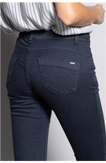 Pantalon PIME Femme S20P721W (52324) - DEELUXE