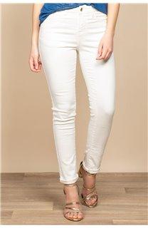 Pantalon PIME Femme S20P721W (52327) - DEELUXE