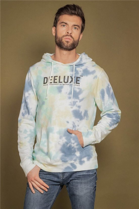 Sweat SWEAT MAKEPONO Homme S20527 (52384) - DEELUXE