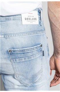Jean CARLOS Homme JJ8004 (52443) - DEELUXE