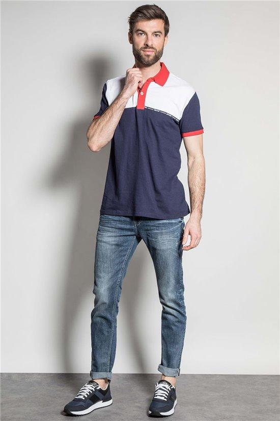 Jeans CARLOS Homme Deeluxe