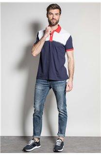 Jean CARLOS Homme JJ8004 (52450) - DEELUXE