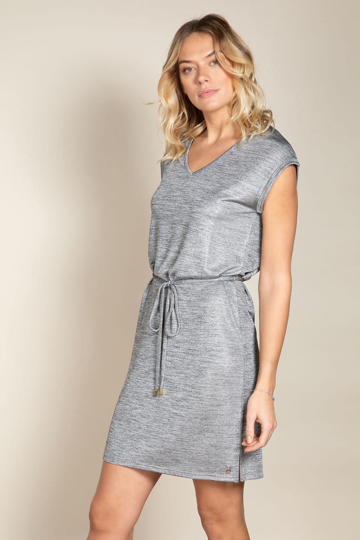Robe Robe JUSTINE Femme S20226W (52509) - DEELUXE