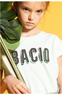 BACIO Fille Deeluxe