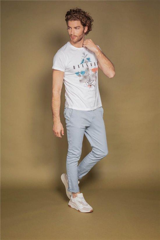 Pantalon ALMA Homme S207013 (52723) - DEELUXE