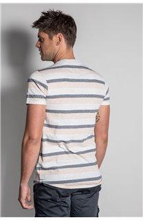T-Shirt CUBALIBRE Homme S20170 (52786) - DEELUXE