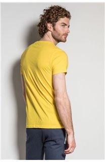 T-Shirt T-SHIRT DAREK Homme S20124 (52796) - DEELUXE
