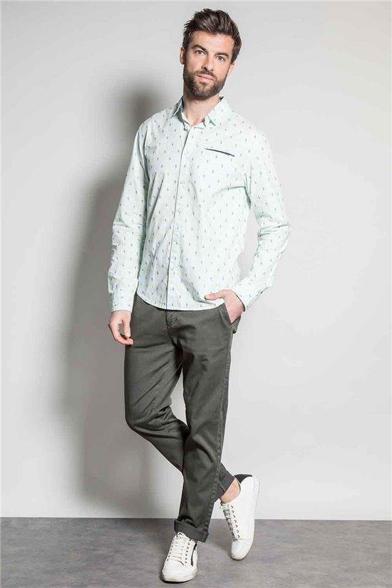 Pantalon PANTALON KAELIG Homme S207002 (52813) - DEELUXE