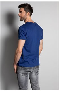 T-Shirt MAVERICKER Homme S20198 (52866) - DEELUXE