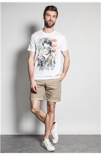 T-Shirt MAVERICKER Homme S20198 (52874) - DEELUXE