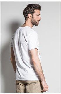 T-Shirt MAVERICKER Homme S20198 (52876) - DEELUXE