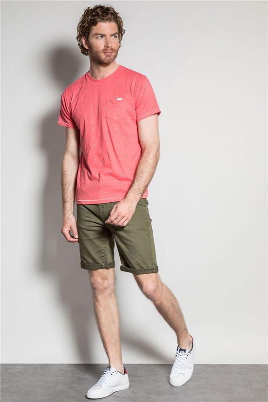 T-shirt SUNSHADE Homme Deeluxe