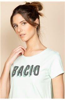 BACIO Femme Deeluxe