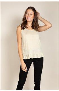 T-Shirt EURYDICE Femme S20171W (53033) - DEELUXE