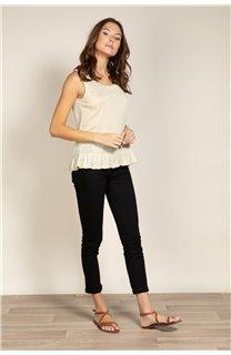 T-Shirt EURYDICE Femme S20171W (53034) - DEELUXE