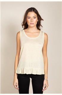 T-Shirt EURYDICE Femme S20171W (53035) - DEELUXE