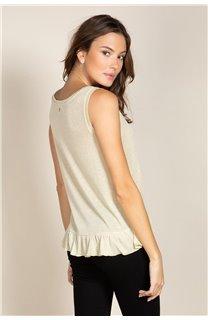 T-Shirt EURYDICE Femme S20171W (53036) - DEELUXE