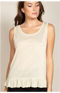 T-Shirt EURYDICE Femme S20171W (53037) - DEELUXE