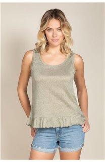 T-Shirt EURYDICE Femme S20171W (53040) - DEELUXE
