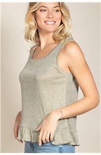 T-Shirt EURYDICE Femme S20171W (53042) - DEELUXE