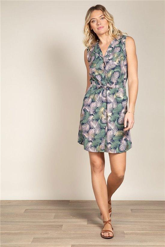 Robe Robe NESSI Femme S20201W (53268) - DEELUXE