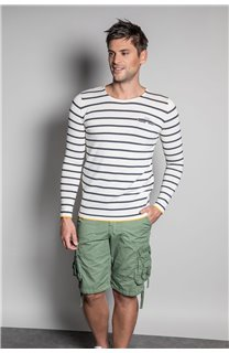 Pull PULL MADOXON Homme S20310 (53340) - DEELUXE