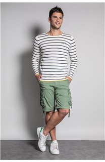 Pull PULL MADOXON Homme S20310 (53341) - DEELUXE