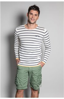 Pull PULL MADOXON Homme S20310 (53342) - DEELUXE