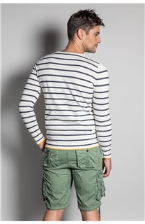 Pull PULL MADOXON Homme S20310 (53343) - DEELUXE
