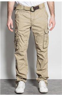 Pantalon CARGO TROPERY Homme S20P7012 (53352) - DEELUXE
