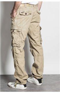 Pantalon CARGO TROPERY Homme S20P7012 (53353) - DEELUXE