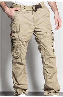 Pantalon CARGO TROPERY Homme S20P7012 (53354) - DEELUXE