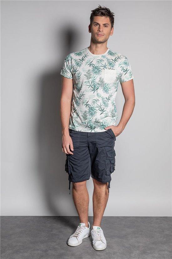 T-shirt ALOE Homme Deeluxe