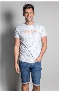 T-shirt CACHACA Homme Deeluxe