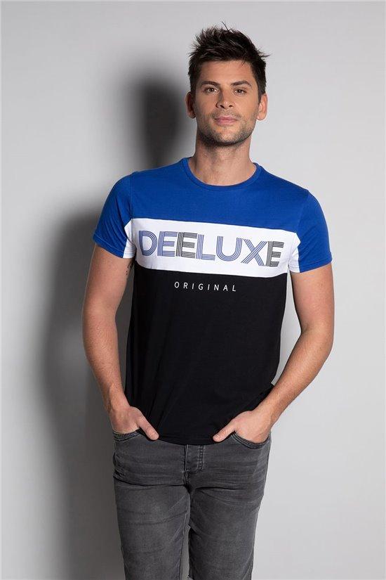 T-Shirt T-SHIRT DIXON Homme S20183 (53390) - DEELUXE