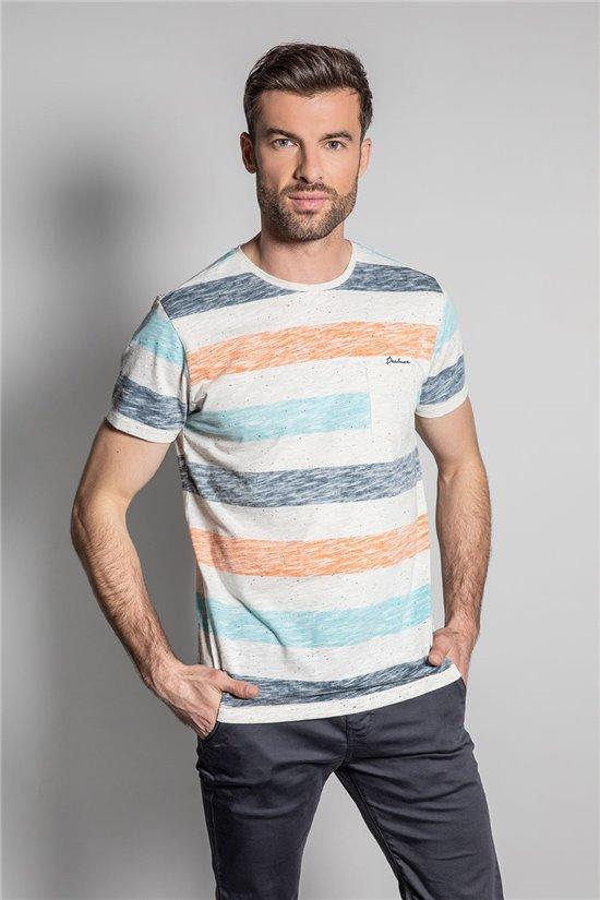 T-shirt SPRINGS Homme Deeluxe