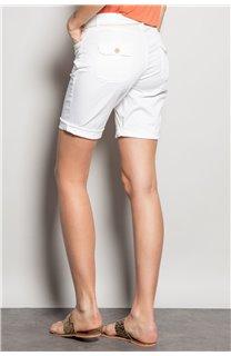 Short STATE Femme S20709W (53538) - DEELUXE