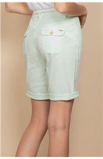 Short STATE Femme S20709W (53543) - DEELUXE