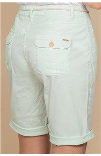 Short STATE Femme S20709W (53544) - DEELUXE