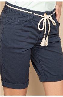 Short STATE Femme S20709W (53549) - DEELUXE