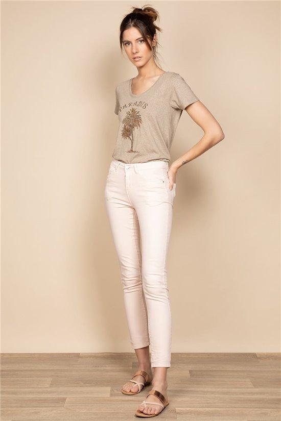 Pantalon PIME Femme S20729W (53821) - DEELUXE
